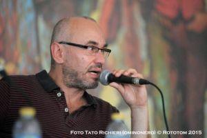 Benicassim, 19/08/2015 - Sunsplash 2015 - FS / Que hacemos frente al ttip? Photo by Tato Richieri © Rototom 2015